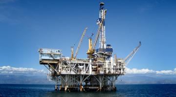 Cavi industria petrolchimica